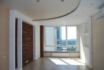косметический ремонт квартир, офисов в Самаре