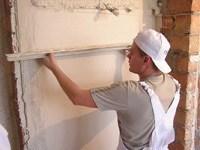 ремонт стен Самара