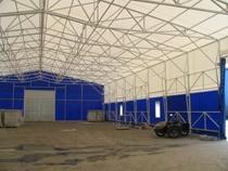 ремонт, строительство складов в Самаре