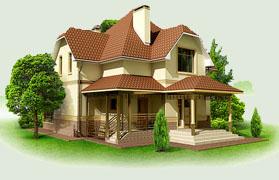 Строительство частных домов, , коттеджей в Самаре. Строительные и отделочные работы в Самаре и пригороде