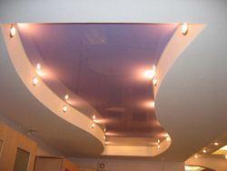 Ремонт и отделка потолков в Самаре. Натяжные потолки, пластиковые потолки, навесные потолки, потолки из гипсокартона монтаж