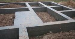 Строительство фундамента в Самаре и пригороде, строительство фундамента под ключ г.Самара