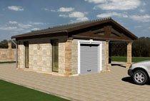 Строительство гаражей в Самаре и пригороде