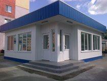 Строительство магазинов в Самаре и пригороде